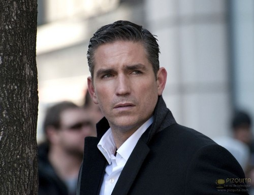 """John Reese wallpaper containing a business suit called John Reese 