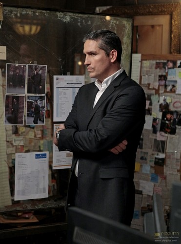 "John Reese wallpaper containing a business suit, a suit, and a dress suit titled John Reese || 1x18 ""Identity Crisis"""