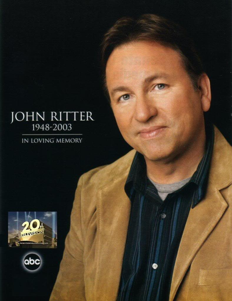 john ritter foundation