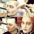 Johnny Depp-Mad hatter