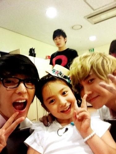 Jong Hun & Seung Hyun