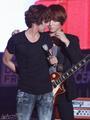 Hong Ki & Jong Hun