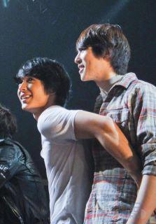 Jong Hun & Jong Hyun