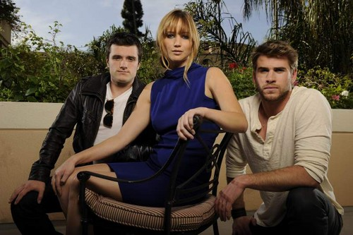 Josh, Jen and Liam - josh-and-jennifer Photo