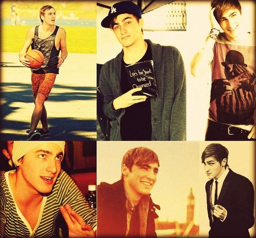 KENDALL <3