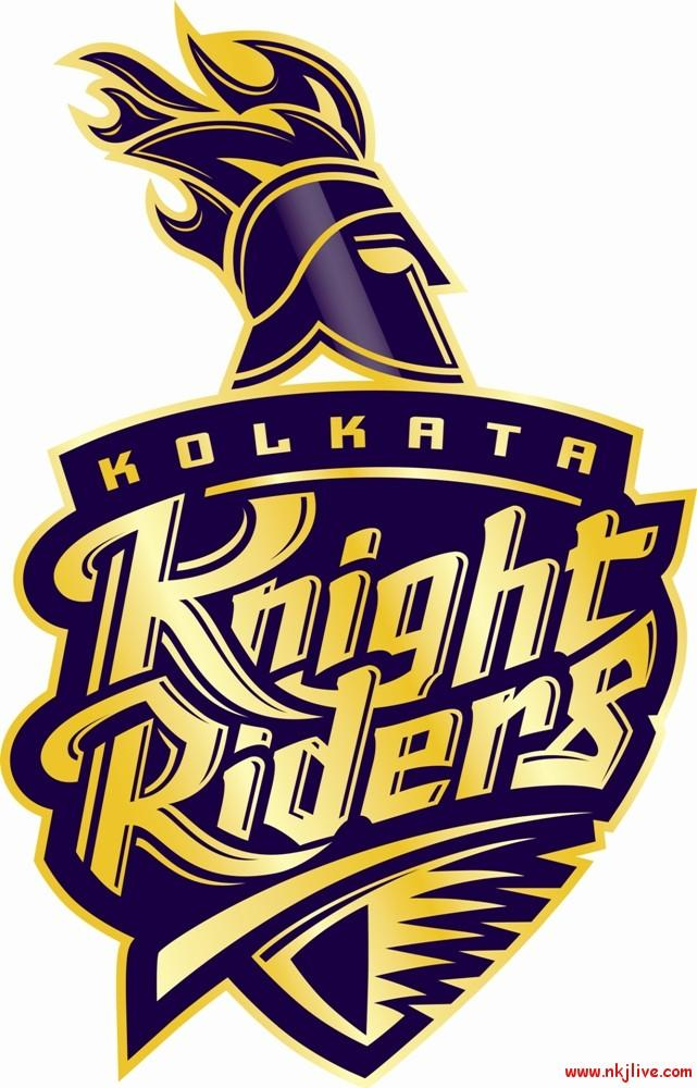 Ipl Images Kkr Logo Hd Wallpaper And Background Photos 30499363