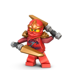 Kai - ninjago Photo