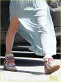 Kate Bosworth: Chic Sneakers - kate-bosworth photo
