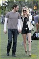 Kate Bosworth & Michael Polish: 'Good Day Sunshine!' - kate-bosworth photo