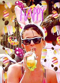 Katy Perry Easter!