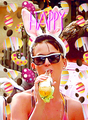 Katy Perry Easter! - katy-perry fan art