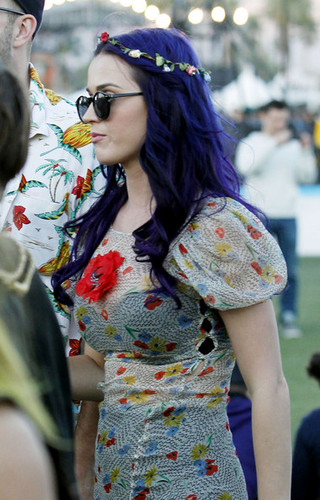 Katy Perry images Katy a Desert Pool Party at Coachella wallpaper and background photos