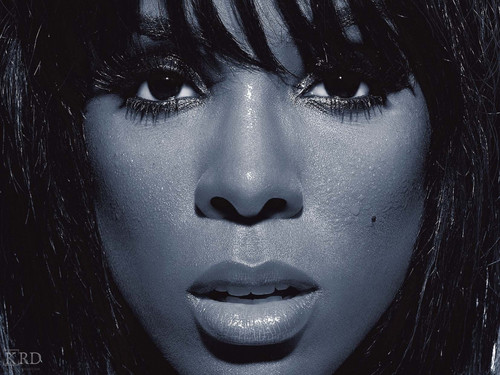 Kelly Rowland wallpaper called Kelly