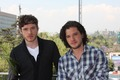 Kit Harington & Richard Madden- Promoting GoT in Mexico City - game-of-thrones photo