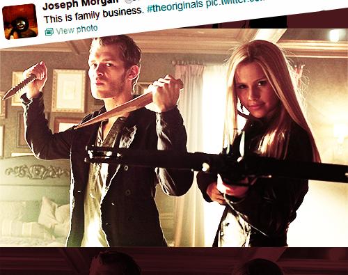 Klaus/rebekah/JMorg/Miss.Holt