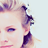 Kristen Bell photo containing a portrait entitled Kristen B. <3