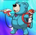Kuraku Wonderbot