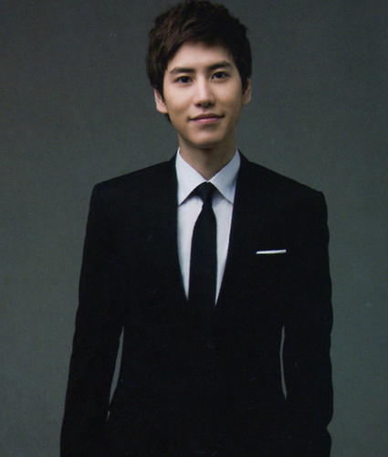 Cho Kyuhyun images Kyuhyun Short Hair wallpaper and background photos