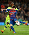 L. Messi (Barcelona - Getafe) - lionel-andres-messi photo