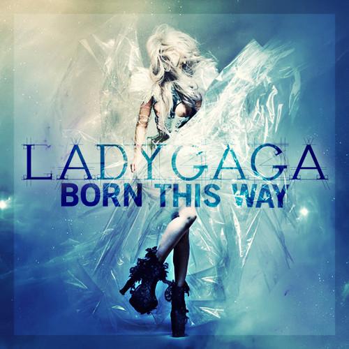 LADY|GAGA
