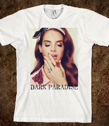 Lana Del Rey T-Shirts