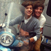 Larry Stylinson (Tumblr Icons)
