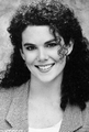 Lauren Graham (Sarah) young