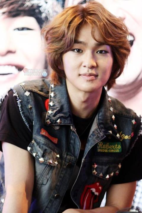 SHINee images Leader Onew(:♥ HD fond d'écran and background