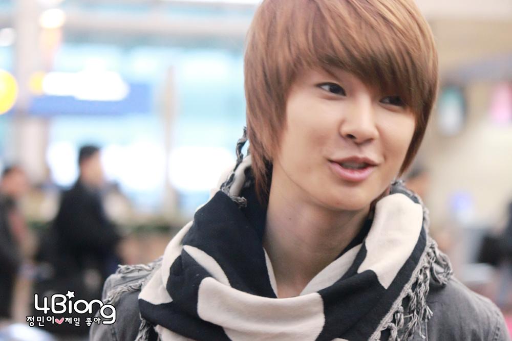 Lee Jeong Min Boyfriend Lee Jeong Min Lee Jeongmin