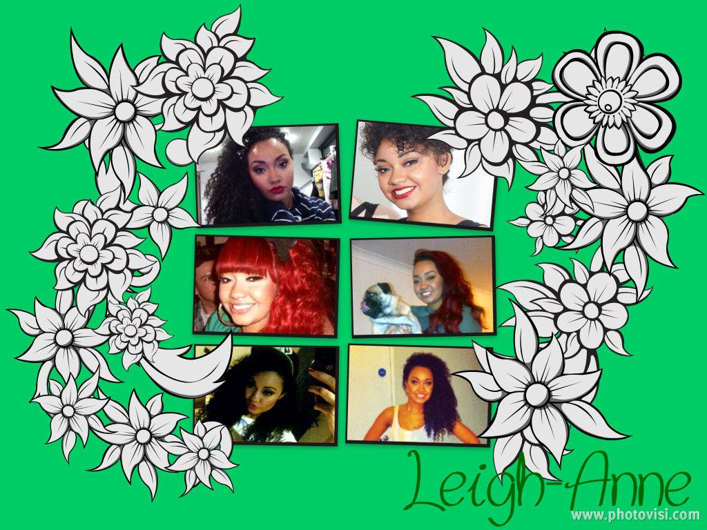 Leigh-Anne <3