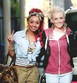 Leigh and Perrie <3