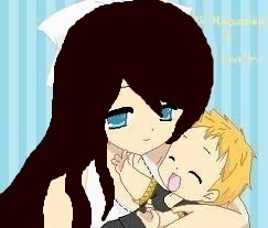 Len has a kid and a wife?!?!?!?!?!?!?!?!?!?!?