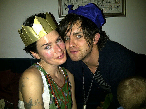 Lena Headey & Thomas Dekker - lena-headey Photo