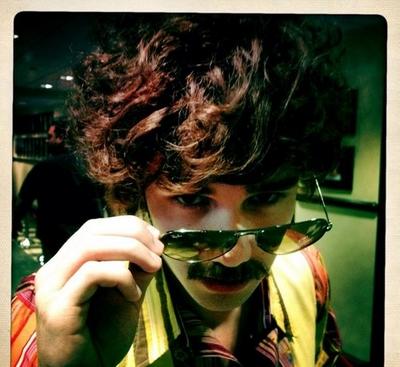 Liam new Twitcon!