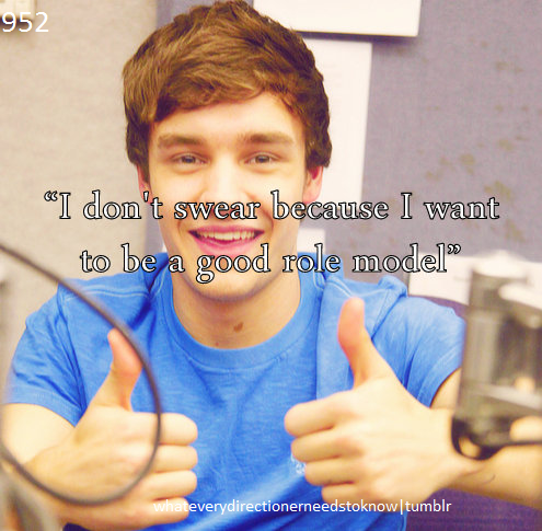 Liam's Facts♥♥