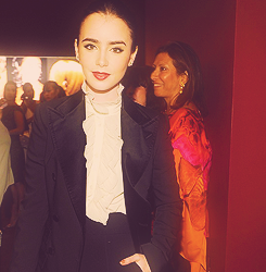 Lily<3