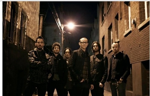 Linkin Park 2012 - linkin-park Photo