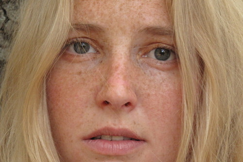 Lissie Close-Up