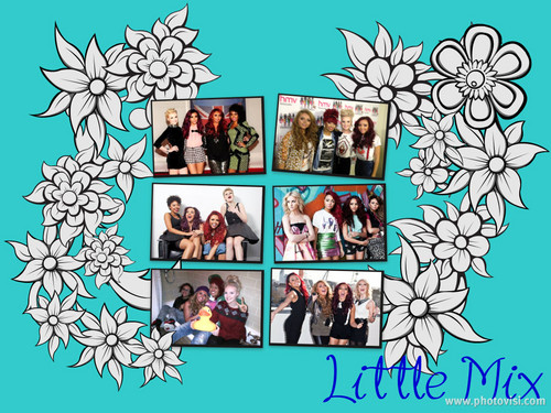 Little Mix <3