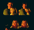 Logan&Veronica - veronica-mars fan art