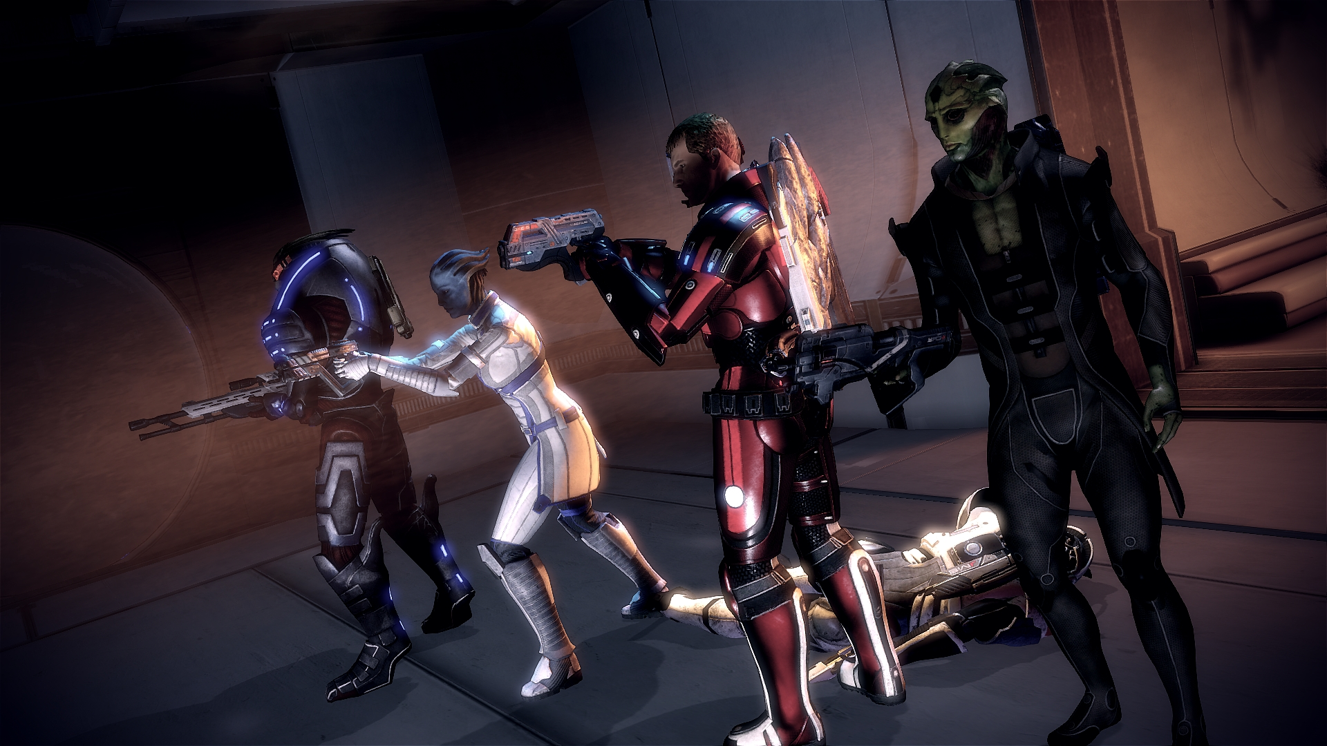 Mass Effect 2 Images Lotsb Hd Wallpaper And Background Photos 30424539