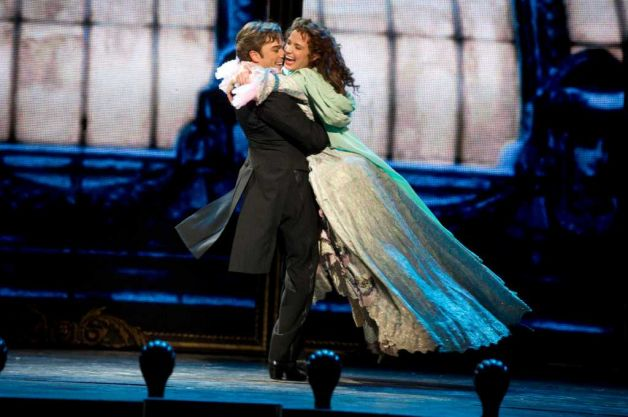 Love Me That S All I Ask Of You Phantom Of The Opera