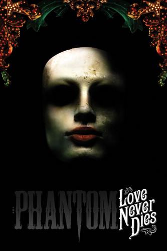 tình yêu Never Dies