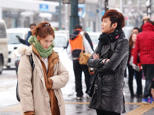 प्यार Rain Official Pictures