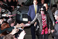 Lovly Michael *with* Lovly Fans - michael-jackson photo
