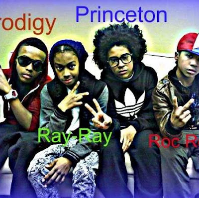 MB 1-4-3 STAY MINDLESS