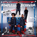 MINDLESS BEAHAVIOR - youtube icon