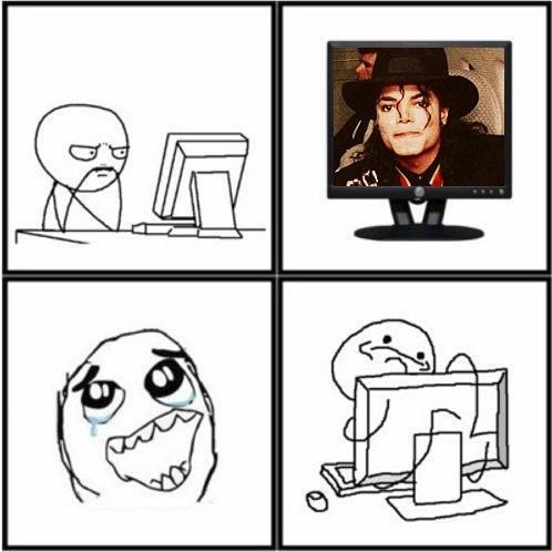 Michael Jackson Hintergrund probably containing a stained glass window and Anime called MJFam in a nutshell...