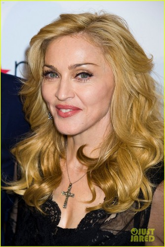 Madonna: 'Truth or Dare' Fragrance Launch!