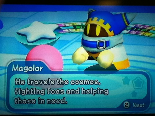 Magolor Quotes